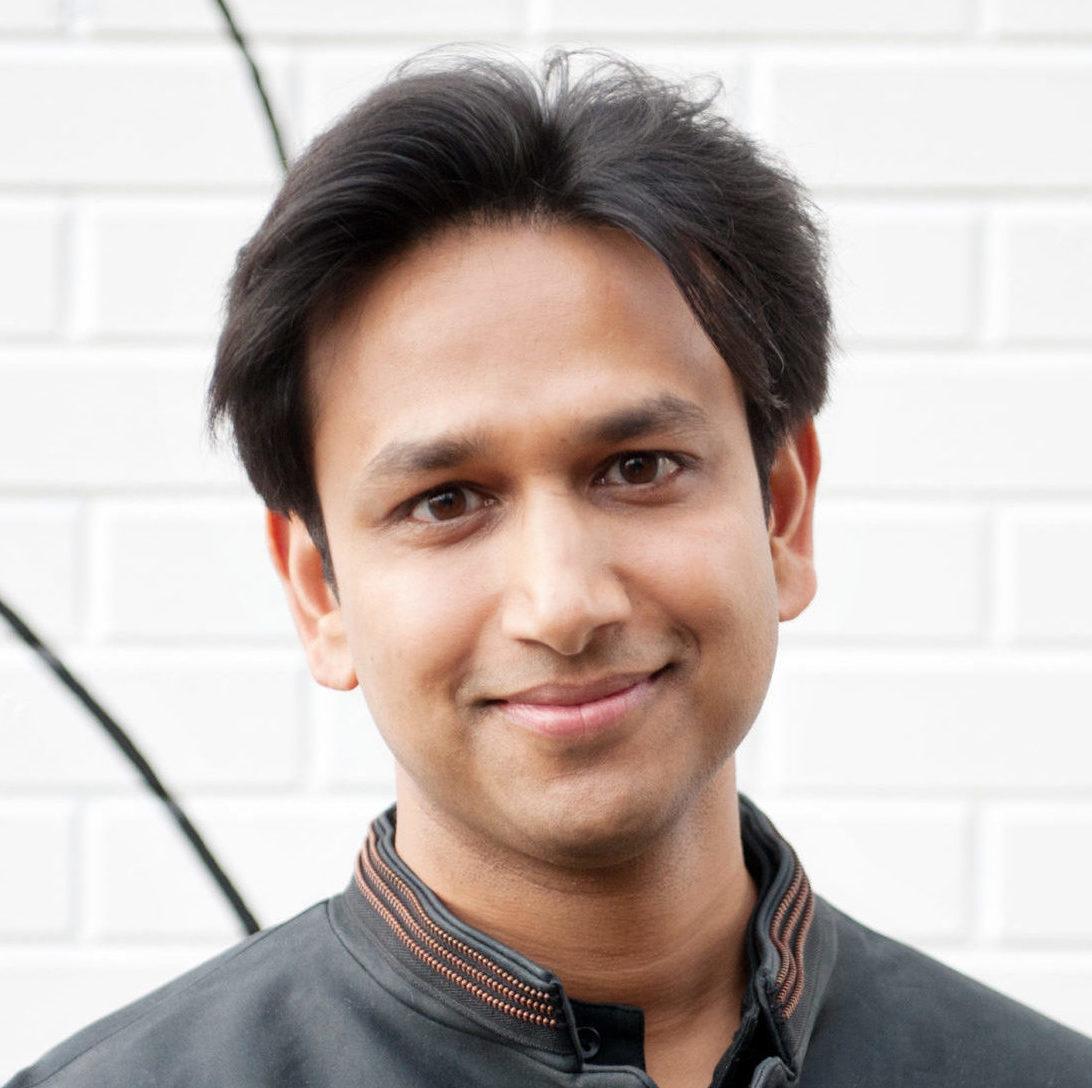 Dr. Dave Sinha - Synergy Collaborative Health – Cochrane, AB