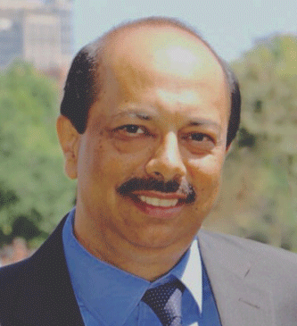 Dr. Deepak Khosla - Synergy Collaborative Health – Cochrane, AB