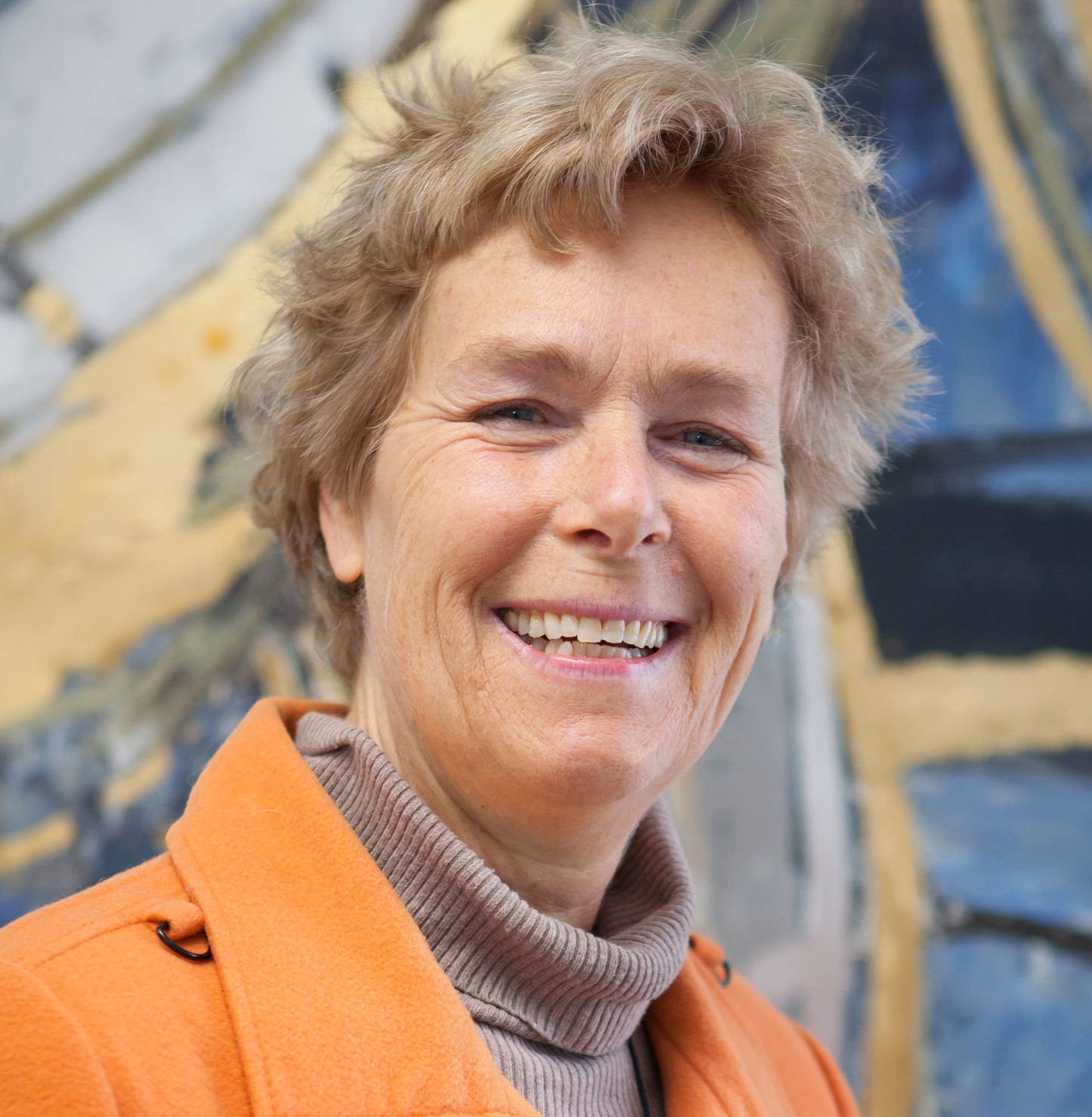 Annemieke Aardoom - Synergy Collaborative Health – Cochrane, AB
