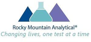 Rocky Mountain Analytical Logo - Synergy Collabrative Health Cochrane, Calgary