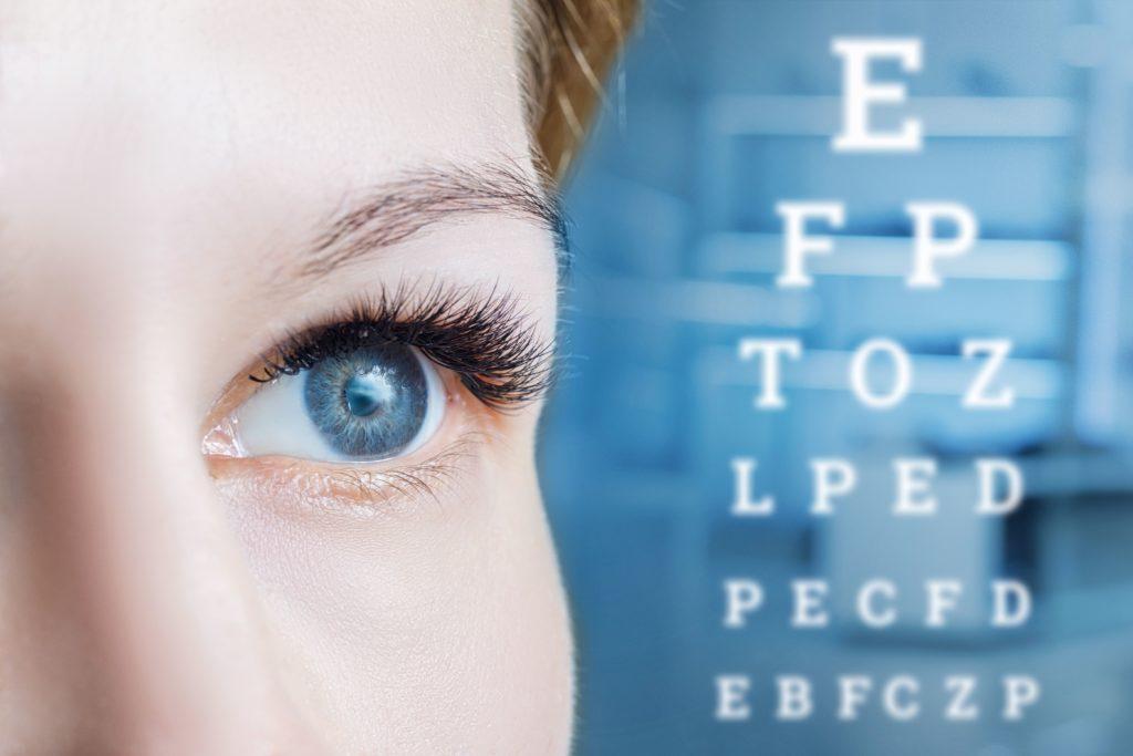 Best Ophthalmology Treatment Cochrane & Calgary