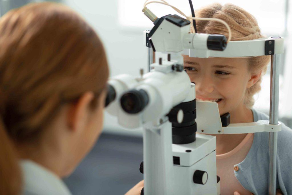 Ophthalmology Clinic Cochrane & Calgary