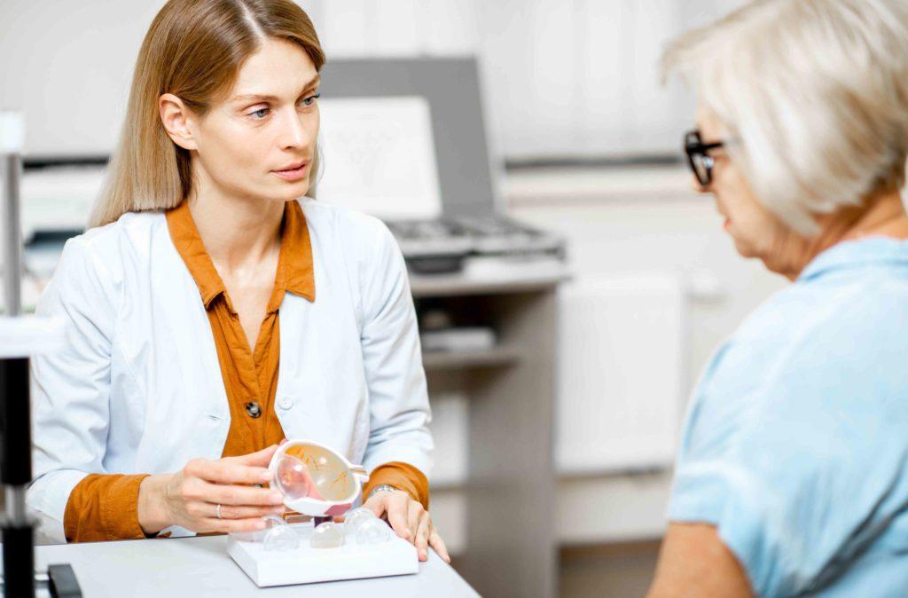 Best Ophthalmology Treatment Services Cochrane & Calgary