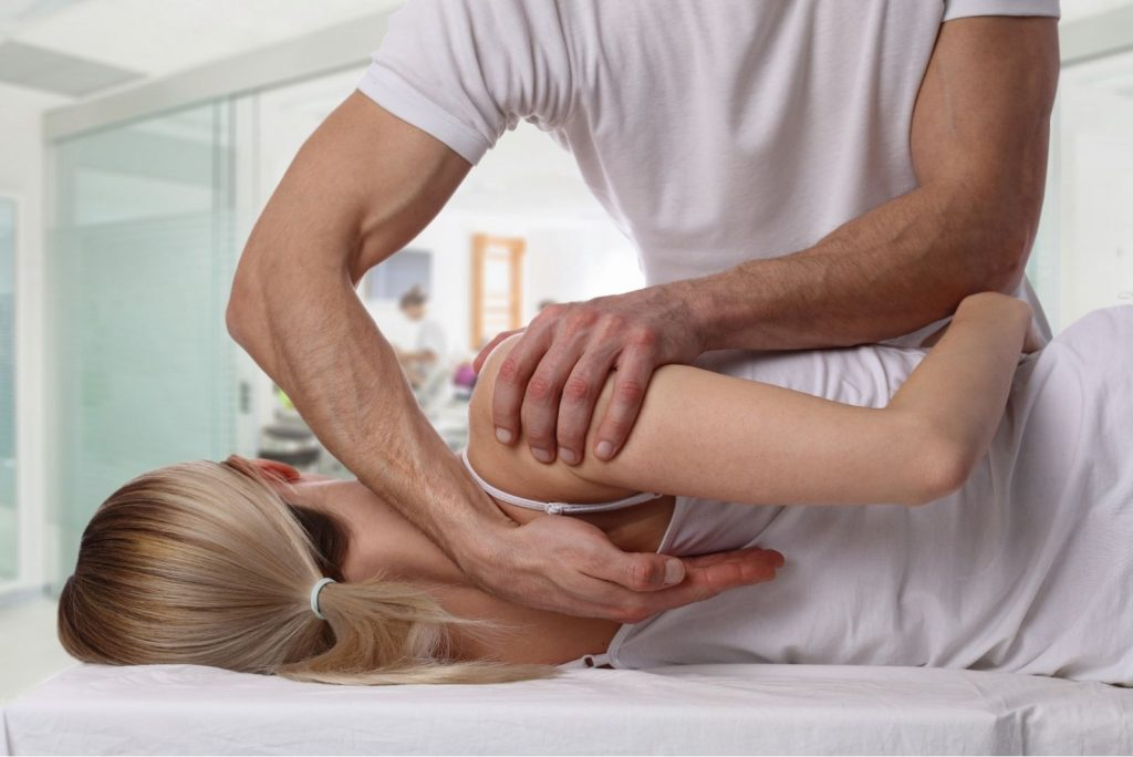Osteopathic Manual Therapy Cochrane & Calgary